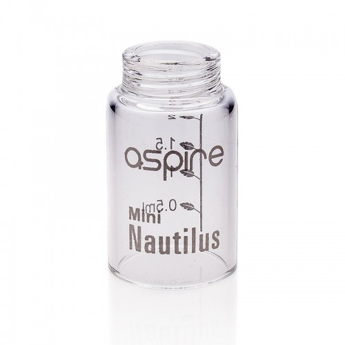 Glass Tank for Nautilus Mini Atomizer 1