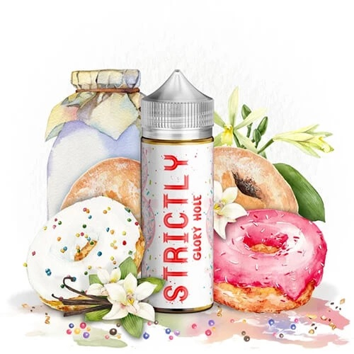 glory hole stricky eliquid