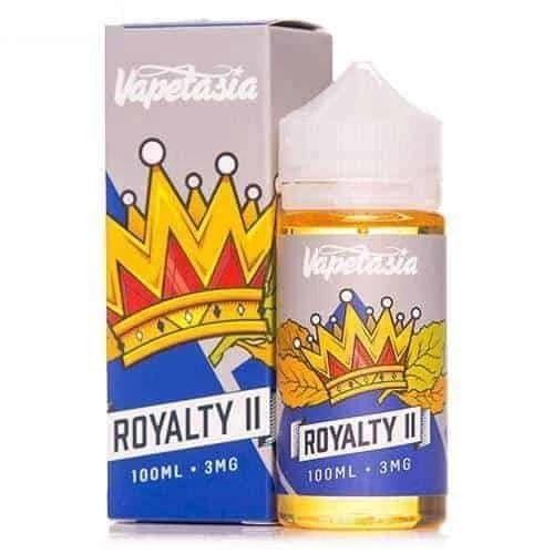 royalty 2 vapetasia