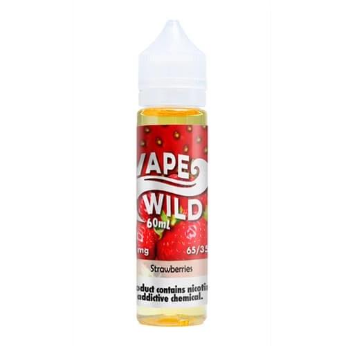 strawberry vapewild