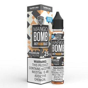 Mango Bomb Saltnic By VGOD 30ML