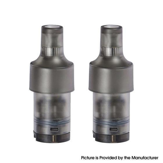 authentic-acrohm-fush-nano-pod-system-replacement-pod-cartridge-black-15ml-2-pcs