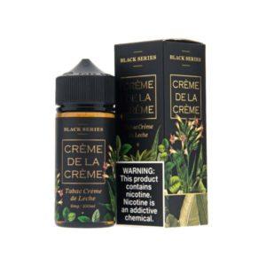 Creme De La Creme Tabac Creme De Leche Eliquid 100ML