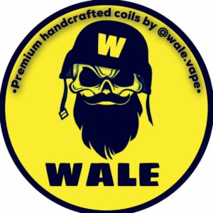 Coil By Wale.Vape