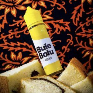 Bule Bolu By Coil Turd - 60ml