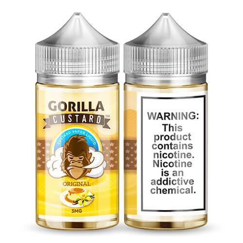 Gorilla_Custard_-_100ml_Original