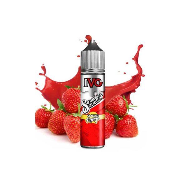 i-vg-strawberry-sensation