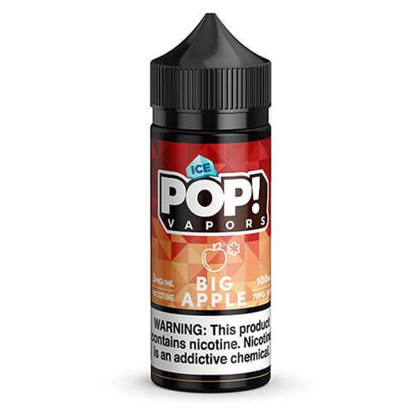 Pop-Vapor-Big-Apple-Iced-e-liquids-in-karachi