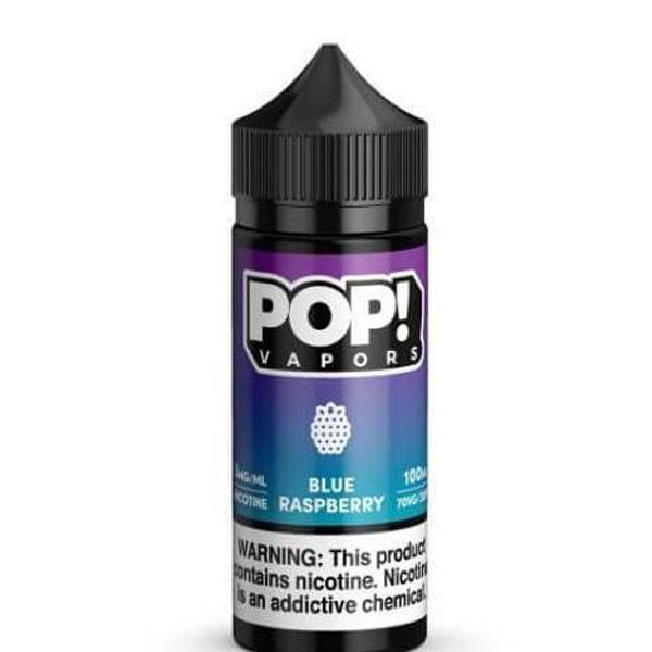 Pop-Vapor-Blue-Raspberry-3mg
