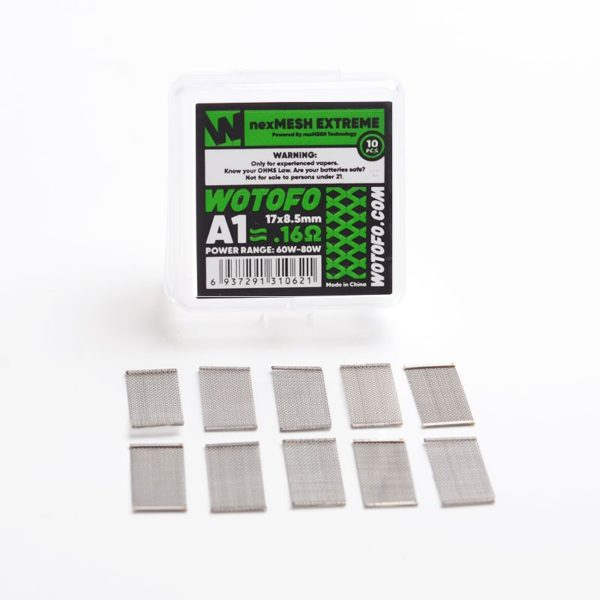 Wotofo-nexMesh-Strips-10pcs-A1-at-karachi-vapers