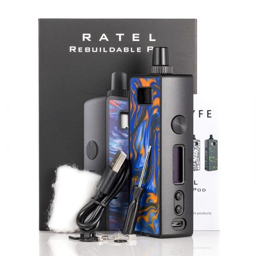 mechlyfe_ratel_80w_tc_rebuildable_pod_system_-_package_contents_online_sale_in_pakistan