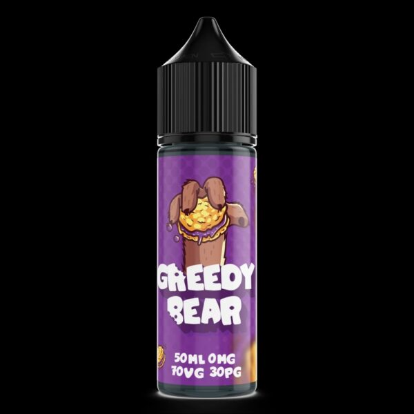 Bloated-Blueberry-Greedy-Bear-E-Liquid-available-in-pakistan