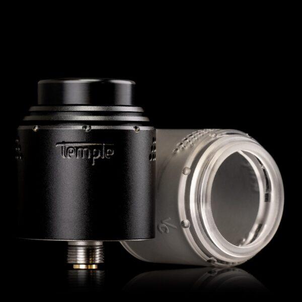 Temple-RDA-25mm-Vaperz-Cloud-online-sales-in-pakistan