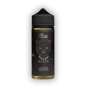 The Panther Series Black 120 ml by Karachivapers.com