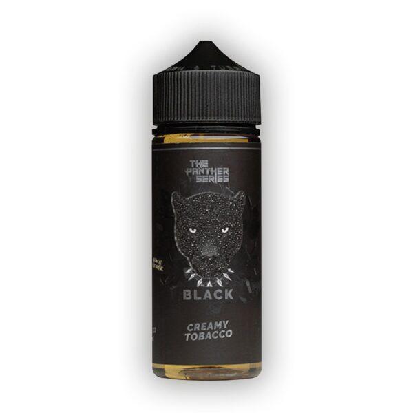 The Panther Series Black 120 ml by Karachivapers.com
