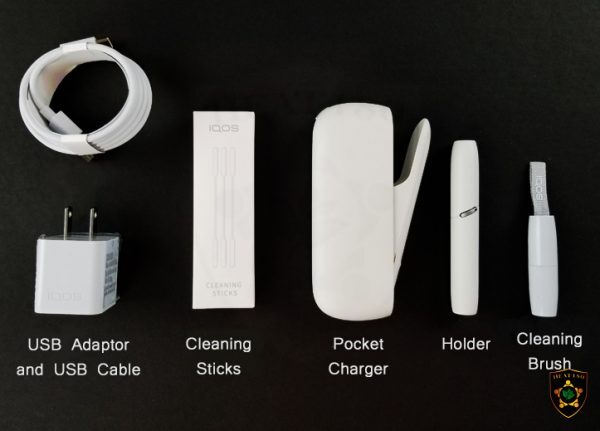 IQOS 3 DUO Complete Kit 6