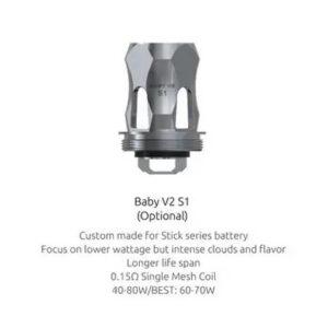 SMOK V8 Baby