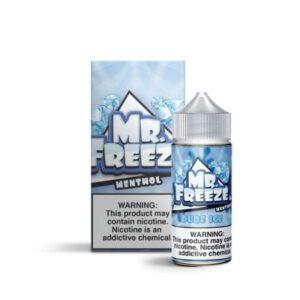 Mr. Freeze Pure Ice 30ml