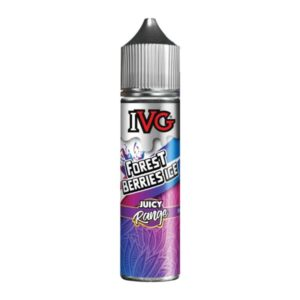 IVG Forest Berries Ice 60ml