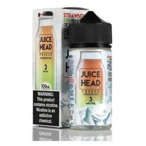 Juice Head Strawberry Kiwi Extra Freeze 100ml