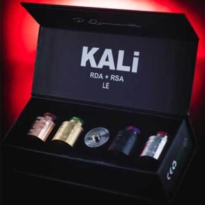 Kali RDA Master kit