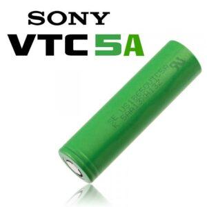 SONY VTC 5A