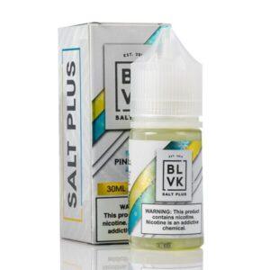Blvk Pineapple Salt Plus 30ml