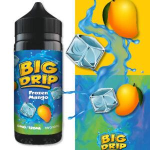 Big Drip Frozen Mango 120ml