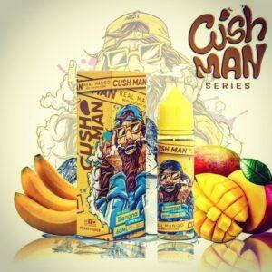 Nasty Cush Man Mango Banana 60ml