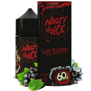 Nasty Bad Blood 60ml