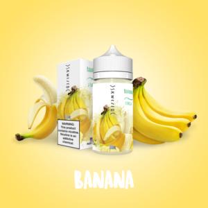 Skwezed Banana 100ml
