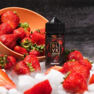 BLVK Reserve Frznberry 100ml