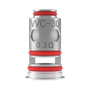 Vandyvape VVC coil