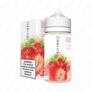 Skwezed Strawberry 100ml