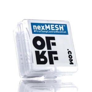 NexMesh OFRF Coil Strip