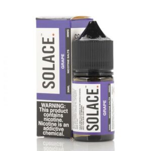 Solace Grape 30ml